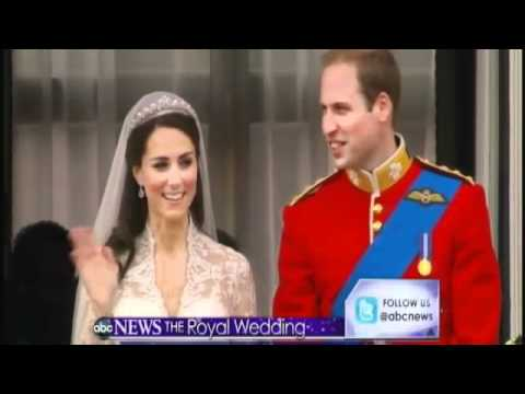 royal - The balcony of Buckingham Palace has a history of introducing royal couples to Brits. Watch video, play games, and learn more about the royal family: http://...