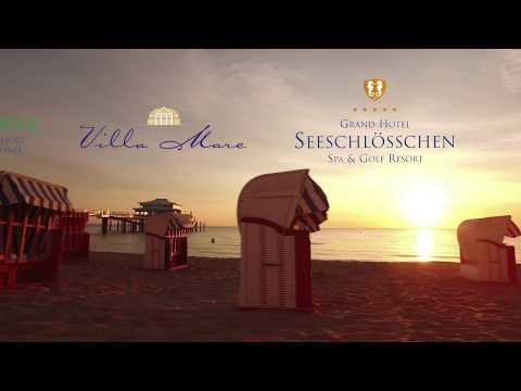 Grand Hotel Seeschlösschen SPA & Golf Resort Mitarbeiter Film 2017