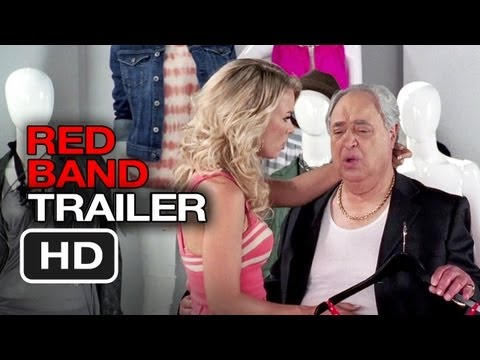 InAPPropriate Comedy Red Band TRAILER (2013) - Rob Schneider Movie HD