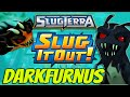 Slugterra Slug it Out! DARKFURNUS, Unleash the Fire !!!
