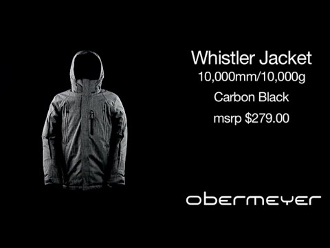 Obermeyer Men's Whistler Jacket