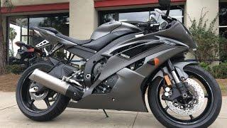 9. 2016 Yamaha R6