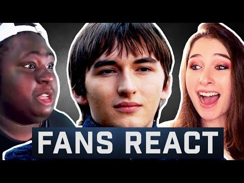 "Fans React to Game of Thrones Season 8 Episode 6: ""The Iron Throne"""