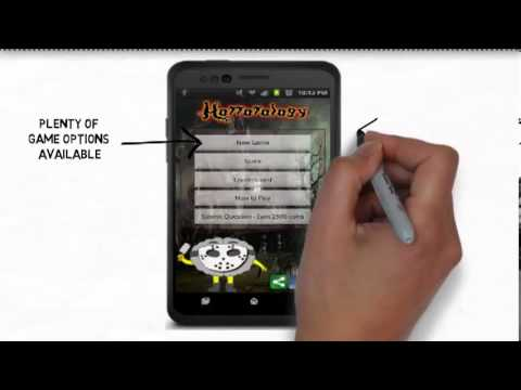 Video of Horrorology - Horror Trivia