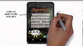 Horrorology - Horror Trivia YouTube video