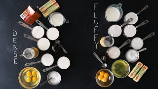 The Science Behind Yellow Cake- Kitchen Conundrums with Thomas Joseph by Everyday Food