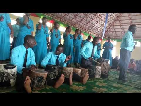 ESTHER-AHASUELO-Sumbawanga Uwata Choir