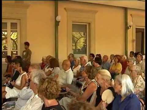 Identità Competitive - Villa Bertelli, Forte dei Marmi 9 agosto 2013<br />(Riprese video di Roberto Tommasi)