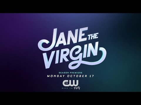 "Jane The Virgin Season 3 ""Magical Beginnings, Tragic Endings"" Promo (HD)"