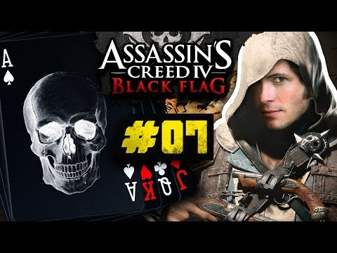 assassin - Free Netflix for Audience! http://netflix.com/audience Prev AC4 Black Flag - http://bit.ly/1bpjhNl Next AC4 Black Flag - Coming Soon! Tobuscus Shirts US - ht...