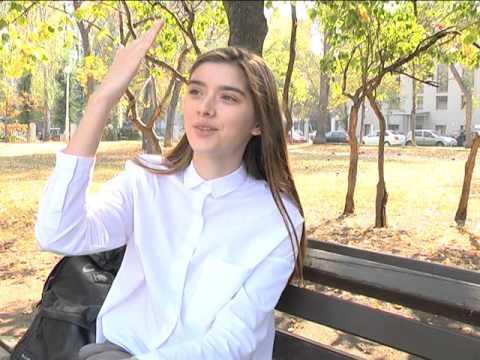 """Самарская модель-школьница рассказала, как покорить """"глянец"""""""