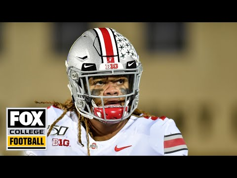 Ohio State's Chase Young to sit out against Maryland; CFB on FOX crew has the latest | CFB on FOX