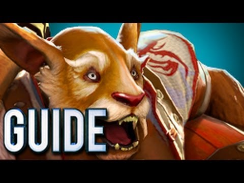 Brewmaster DOTA 2 Guide