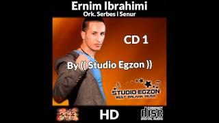 Ernim Ibrahimi - Ork. Serbes I Senur - (( Me Defa Hit 2013 )) - By ~ Studio Egzon ~