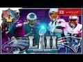 SUPER BOWL LII Live Stream Full Game February 4th 2018 REACTION + Hangout HD Super Bowl 52