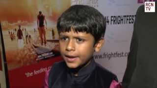Nonton The Dead 2 India Cast Interview Frightfest 2013 Film Subtitle Indonesia Streaming Movie Download