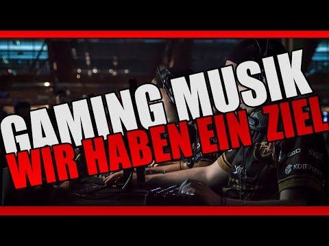 Gamer Musik - Wir haben ein Ziel by Execute