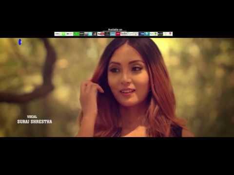 (Kalo Kapal || Suraj Shrestha || Official Promo HD - : 37 seconds.)