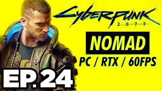 • FIRST CYBERPSYCHO ENCOUNTER, SMART LINK CYBERWARE!!! Cyberpunk 2077 Ep.24 (PC Gameplay Let's Play)