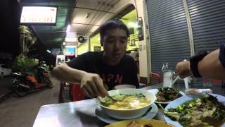 Phayao Thailand  city photo : Omelet soup Phayao Thailand ต้มจืดไข่น้ำพะเยา