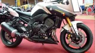 2. 2013 Yamaha FZ8 Fazer 779 cm3 106 Hp * see also Playlist