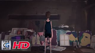 "Here's a 3D animated short called ""Phantom"" (Fantoom) that tells the story of a reclusive painter who is attempting to endure the ..."