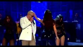 Pitbull & Nayer,HD, Suavemente,full, HD1080p