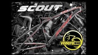 Venera Bike promo spot