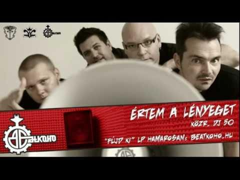 BeatKOHO - Értem a lényeget (közr. DJ 50)