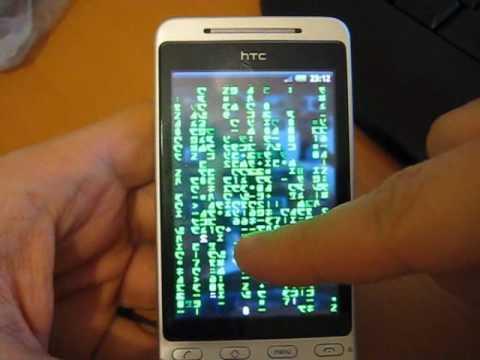 Matrix Code | AppBrain Android Market