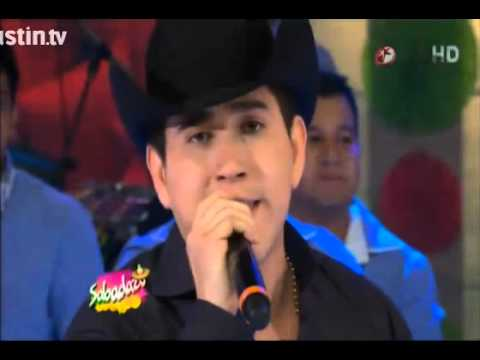 legal - el bebeto y su banda tierra y libertad en sabadazo cantando lo legal 8 de septiembre.