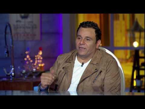 محمد فؤاد يختار نانسي عجرم حتى النهاية