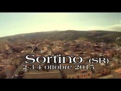 Sagra del Miele 2015 - Sortino (SR)