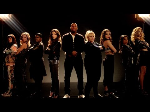 Pitch Perfect 2 NBA Playoff Promo!