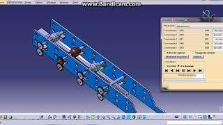 animation des systems sous catia v5