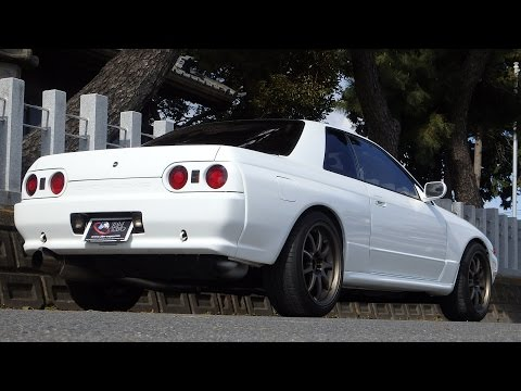 Skyline GTR for sale JDM EXPO (6393 FC, s7970)