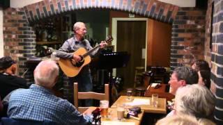 Fracking Song  Stuart Davidson Bridlington Folk