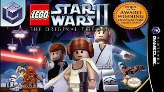 Video Longplay of LEGO Star Wars II: The Original Trilogy MP3, 3GP, MP4, WEBM, AVI, FLV Juli 2018