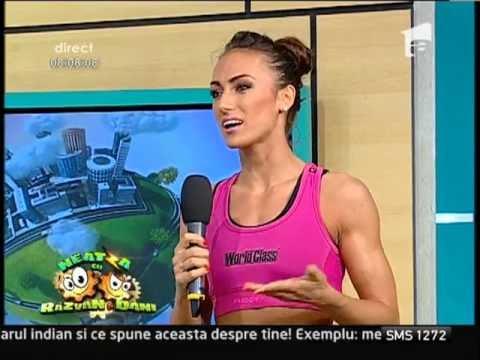 Neata cu Razvan si Dani 2013 - Antena 1