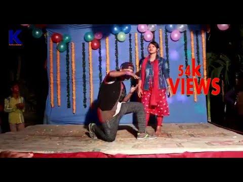 Video Dil Deewana Beqaraar Huni Laga Dance download in MP3, 3GP, MP4, WEBM, AVI, FLV January 2017