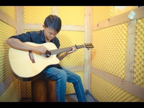 Em Cua Ngay Hom Qua Version Guitar