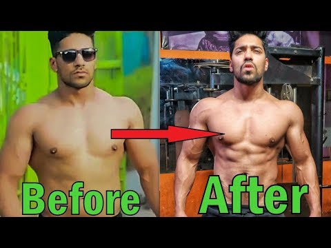 Fat burner - Reduce CHEST FAT at Home (GUARANTEED RESULTS)