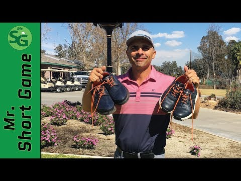 Golf Shoes You Can Wear On And Off The Course    Kankura Golf
