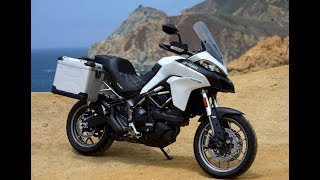 9. Ducati 950 Multistrada - Why I Call it the Best All Around Sport Tourer
