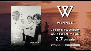 WINNER - 'OUR TWENTY FOR' JP Trailer