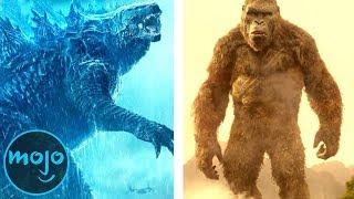 Video Godzilla's Monsterverse Completely Explained! MP3, 3GP, MP4, WEBM, AVI, FLV Juni 2019