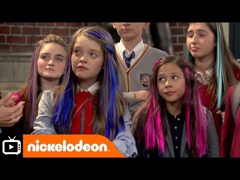 School of Rock | Rebel Hair | Nickelodeon UK
