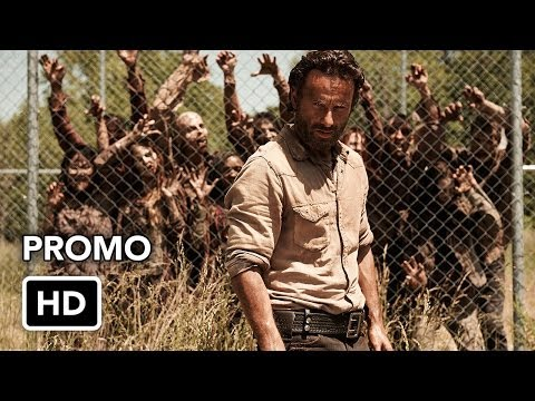 The Walking Dead 4.02 (Preview)