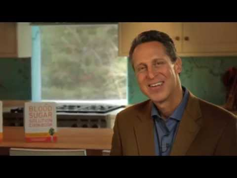 10 Day Detox Diet Plan – Dr Mark Hyman on Food for Diabetics