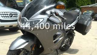 4. 2008 Triumph Sprint ST for sale in LOVELAND, OH